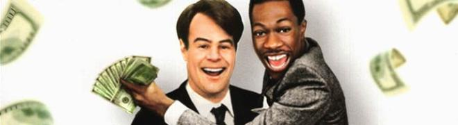 Trading Places Blu-ray Review