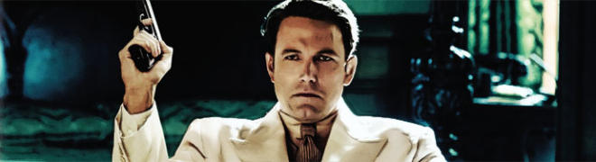 Review: Live by Night BD + Screen Caps