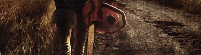 Leatherface BD + Screen Caps