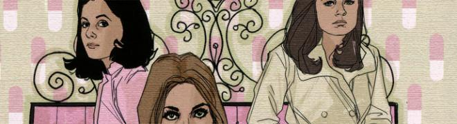 Review: Valley of the Dolls BD + Screen Caps