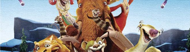 Review: Ice Age: Collision Course UHD/BD + Screen Caps