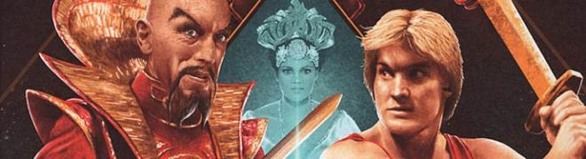 Flash Gordon: Limited Edition 4K Ultra HD Review