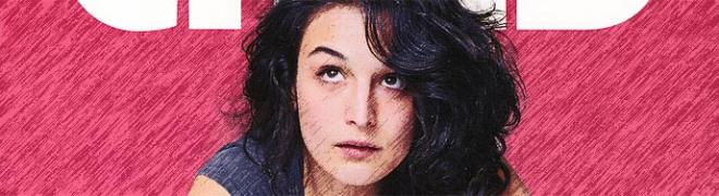 Review: Obvious Child BD + Screen Caps