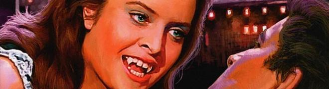 Kiss of the Vampire:Collector's Edition Blu-ray Review