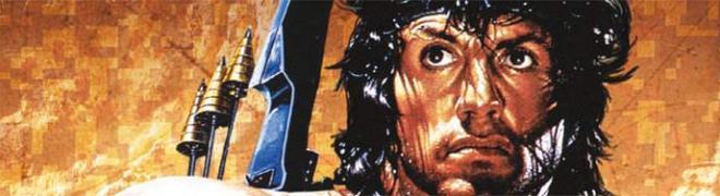 Rambo III 4K Ultra HD Review