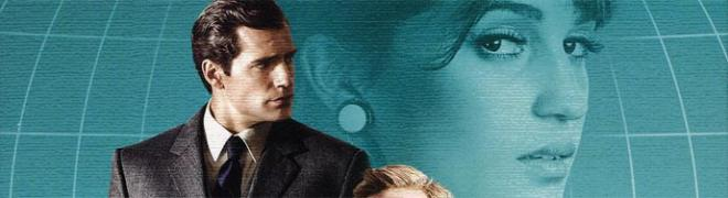 Review: The Man from U.N.C.L.E. BD + Screen Caps