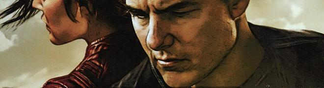 Review: Jack Reacher: Never Go Back 4K/BD + Screen Caps