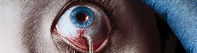 Review: The Strain: Collector's Edition BD + Screen Caps