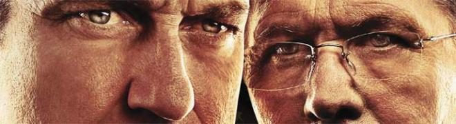 Hunter Killer Sails onto Digital 1/15/19 and 4K Ultra HD, Blu-ray & DVD 1/29/19