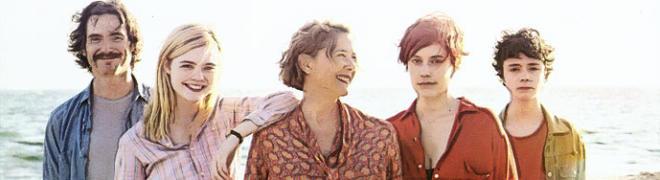 Review: 20th Century Women BD + Screen Caps