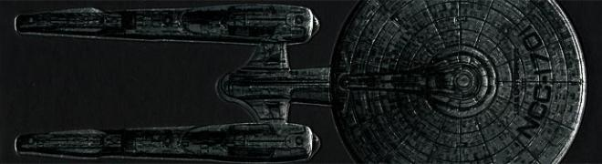 Review: Star Trek: The Compendium BD + Screen Caps