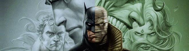 Batman: Hush 4K Ultra HD & Blu-ray Review