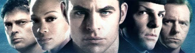 Review: Star Trek Into Darkness 4K UHD