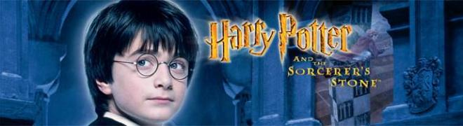 Harry Potter and the Sorcerer's Stone 4K + BD Screen Caps