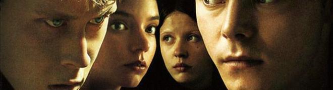 Marrowbone 4K Ultra HD and Blu-ray Review + BD Screen Caps