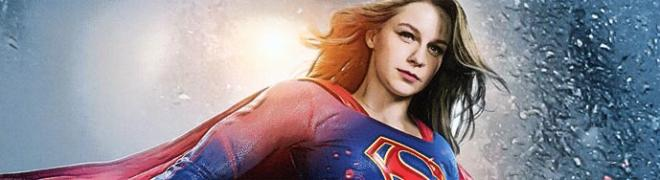 Review: Supergirl: The Complete Second Season BD + Screen Caps