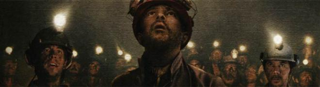 Review: The 33 BD + Screen Caps