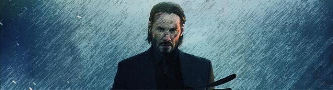 Review: John Wick BD + Screen Caps