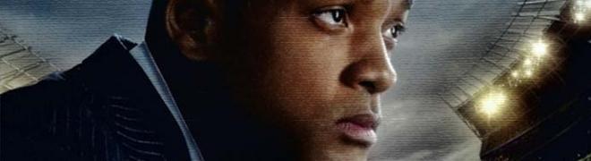 Review: Concussion BD + Screen Caps