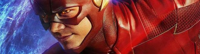 The Flash: The Complete Fourth Season Races onto Blu-ray & DVD on 8/28!