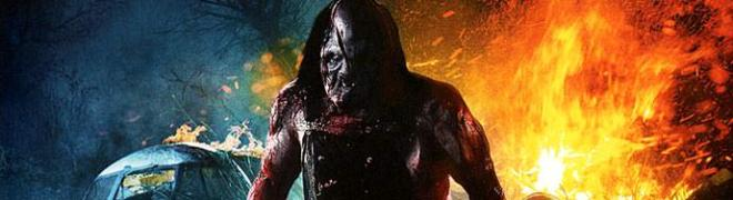 Victor Crowley BD + Screen Caps