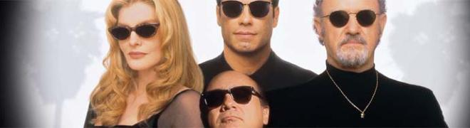 Get Shorty: Collector's Edition Blu-ray Review + Screen Caps