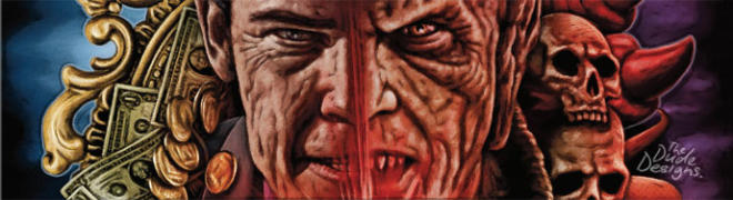 Review: Wishmaster Collection BD + Screen Caps