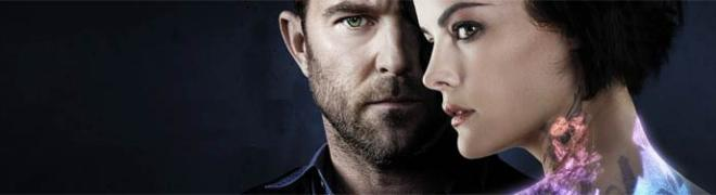 Blindspot: The Complete Third Season Blu-ray Review + Screen Caps