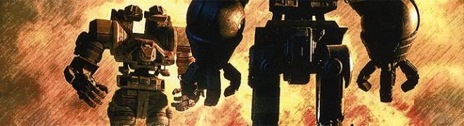 Review: Robot Jox BD + Screen Caps