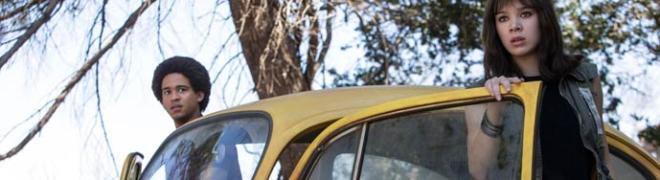 Bumblebee Arrives on Digital 3/19 and on 4K Ultra HD, Blu-ray & DVD 4/2