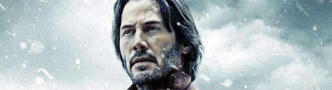 Siberia Comes to Blu-ray & DVD on 9/18/18