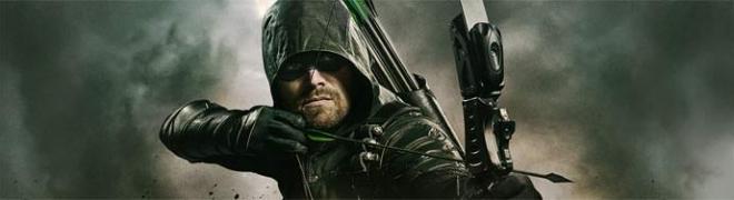 Arrow: The Complete Sixth Season Blu-ray Review + Screen Caps