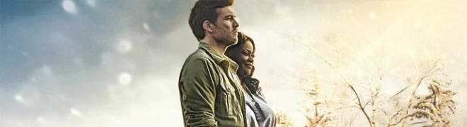Review: The Shack BD + Screen Caps