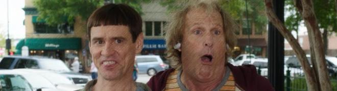 Review: Dumb and Dumber To BD + Screen Caps