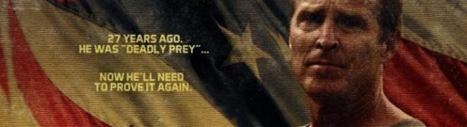 Review: Deadliest Prey BD + Screen Caps