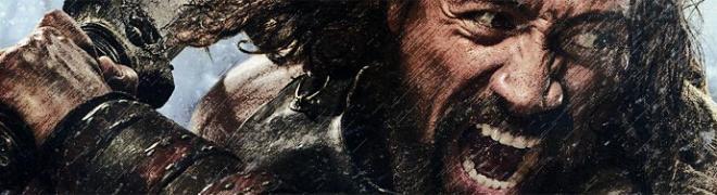 Review: Hercules 3D BD + Screen Caps