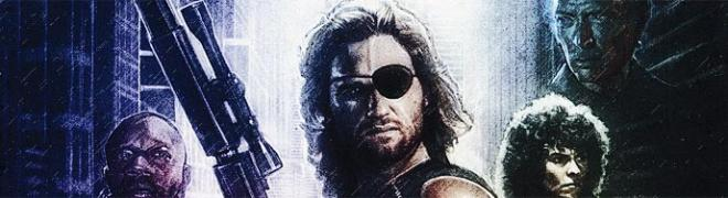 Review: Escape from New York: Collector's Edition BD + Screen Caps