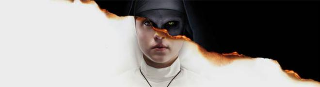 The Nun Blu-ray Review
