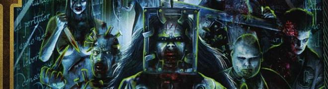 Thir13en Ghosts: Collector's Edition Blu-ray Review