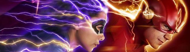 The Flash: The Complete Fifth Season Comes to Blu-ray & DVD 8/27