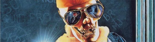 Artwork & Details: Slaughter High Blu-ray 10/31/17