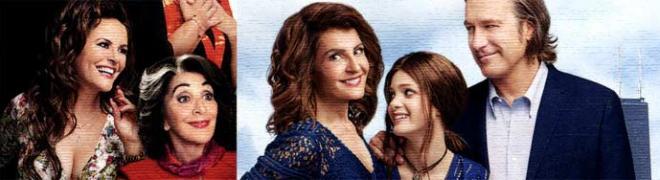 Review: My Big Fat Greek Wedding 2 BD + Screen Caps