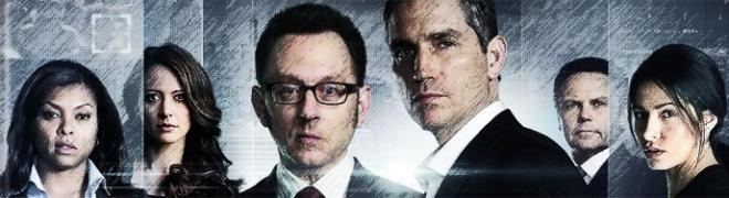 """Review: """"Person of Interest"""": The Complete Third Season BD + Screen Caps"""