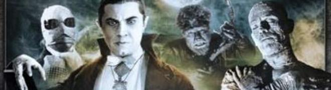Universal Classic Monsters: Complete 30-Film Collection Blu-ray Review