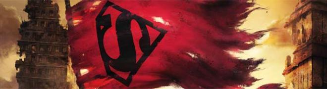 The Death of Superman Arises on 4K UHD, Blu-ray & DVD on 8/7; Digital HD 7/24