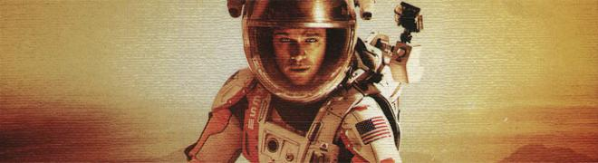 Review: The Martian - Extended Edition BD + Screen Caps