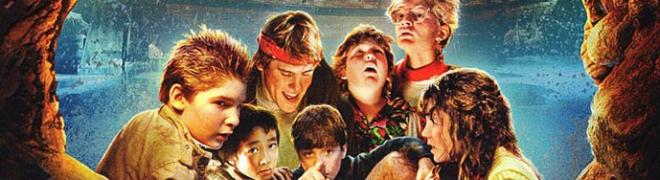 The Goonies 4K Ultra HD Review