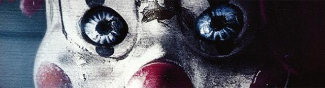 Review: Poltergeist BD + Screen Caps