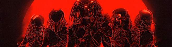 Predator: 3-Movie Collection 4K Ultra HD + BD Screen Caps