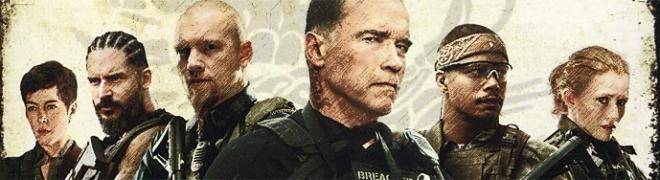 Review: Sabotage BD + Screen Caps